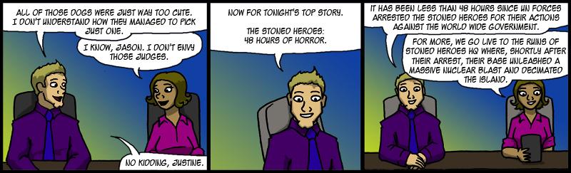 Future Heroic: 107